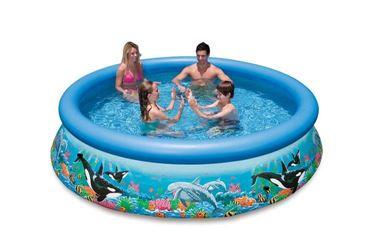 Immagine di PISCINA  Easy Ocean Reef cm 305x76