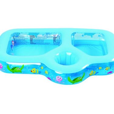 Immagine di PISCINA GONFIABILE 'BEACH PLAY' CM.90X60X13