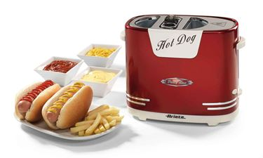 Immagine di ARIETE ''HOT DOG MAKER'' 650W