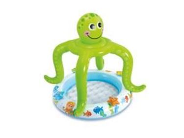 Immagine di INTEX PISCINA ''BABY OCTOPUS'' cm.102X104h