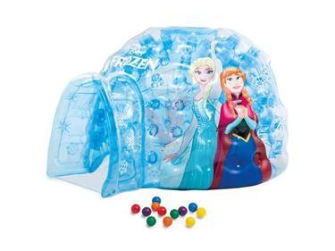 Immagine di INTEX FROZEN IGLOO CM.185X157X107