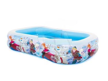 Immagine di INTEX FROZEN PISCINA CM.262X175X56