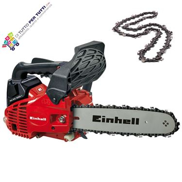 Immagine di EINHELL MOTOSEGA DA POTATUTA GC-PC 930 KIT