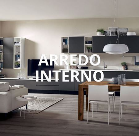 Immagine per la categoria ARREDO INTERNO